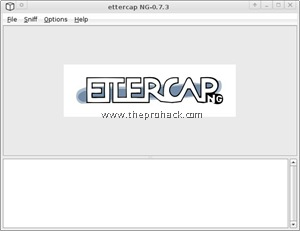 Ettercap - looks promising - theprohack.com