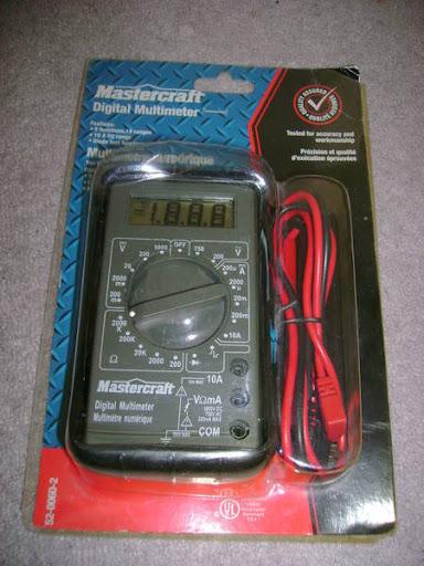 mastercraft 52 0060 2 manual pixelsstrongwind rh pixelsstrongwind weebly com Electronics Multimeter mastercraft autoranging digital multimeter manual