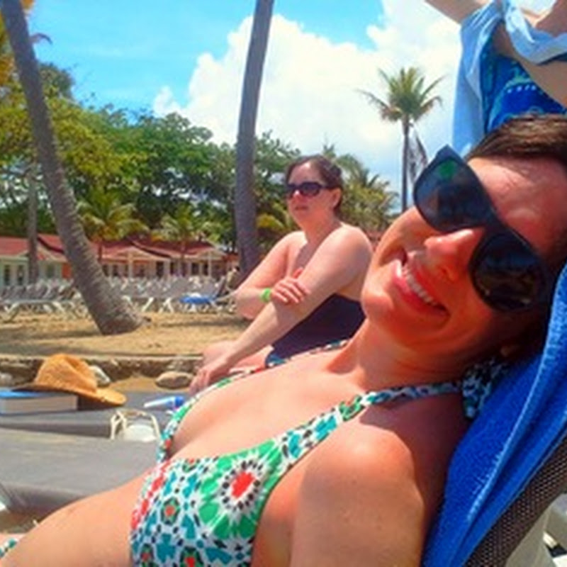 Dominican Republic Week 6