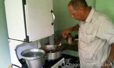 Tio Chago