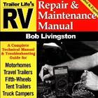 Post image for RV Repair and Maintenance Manual