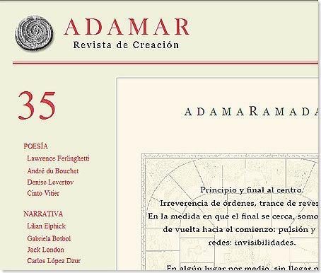 ADAMARportada35