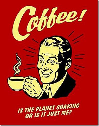 Coffee-Caffeine-and your health