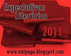 Expectativas Literárias 2011