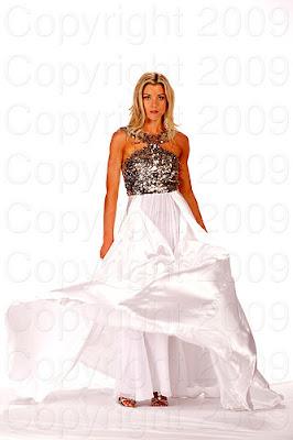 islandia2 Miss Universo 2009: Inspirações para vestidos de madrinha e noiva