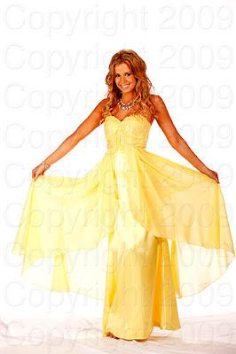 nova zelandia2 Miss Universo 2009: Inspirações para vestidos de madrinha e noiva