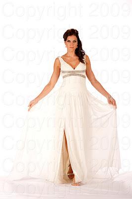 noruega2 Miss Universo 2009: Inspirações para vestidos de madrinha e noiva