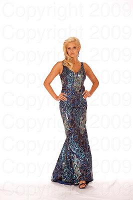 polonia2 Miss Universo 2009: Inspirações para vestidos de madrinha e noiva