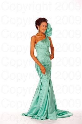 tailandia2 Miss Universo 2009: Inspirações para vestidos de madrinha e noiva