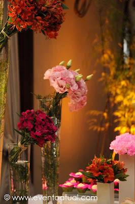 juliana clubenaval b021 blog Baú de ideias: Decoração de casamento laranja