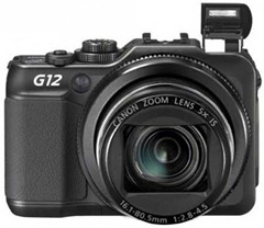 Canon-G12-front