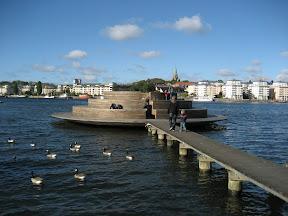 Hammarby Sj�stad, Stockholm