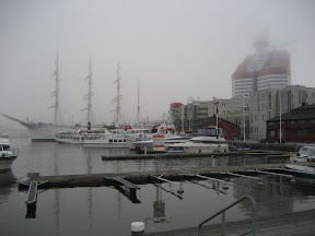 Lilla Bommen, Gothenburg