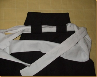 hakama shinigami bleach