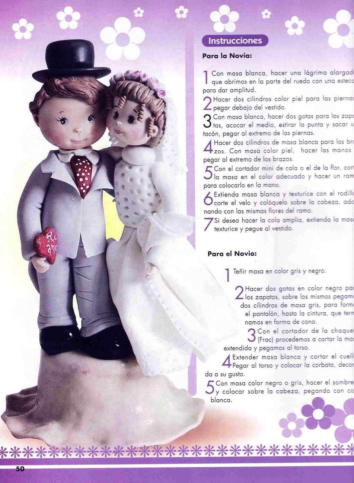 Recuerdos para recién casados · link