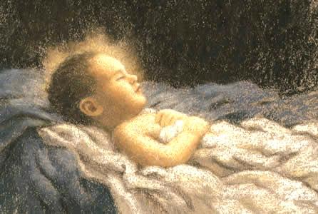 Dijete Isus