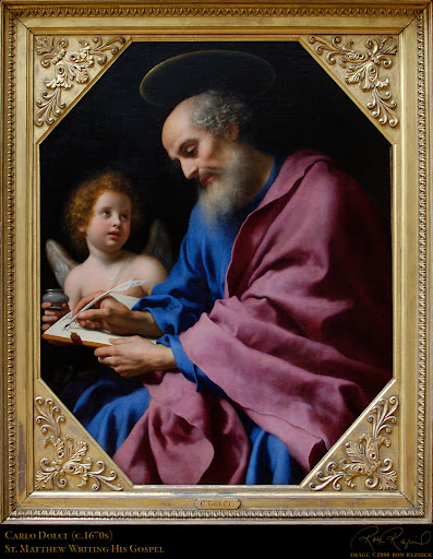 Sveti Matej - Dolci