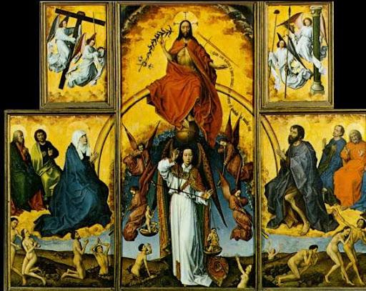 Weyden: Posljednji sud