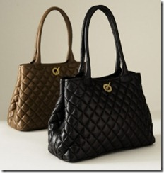 Pure handbag