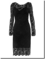 lace dress matches
