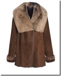 sheepskin coat jaeger