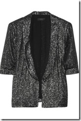 sequin jacket j cres