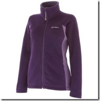 Berghaus fleece jacket