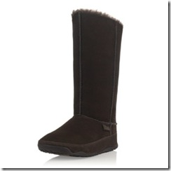 Fitflop boot
