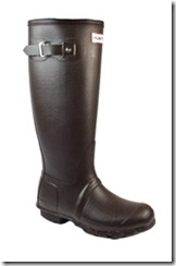 Cloggs Hunter Wellies