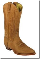 Cloggs Loblan Cowboy Boots