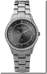 Watches Skagen watch
