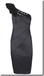 black dress karen millen