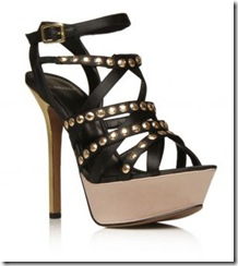 Kurt Geiger Studded Shoe