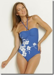 Sunseeker Swimsuit