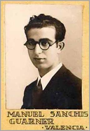 Manuel sanchis guarner