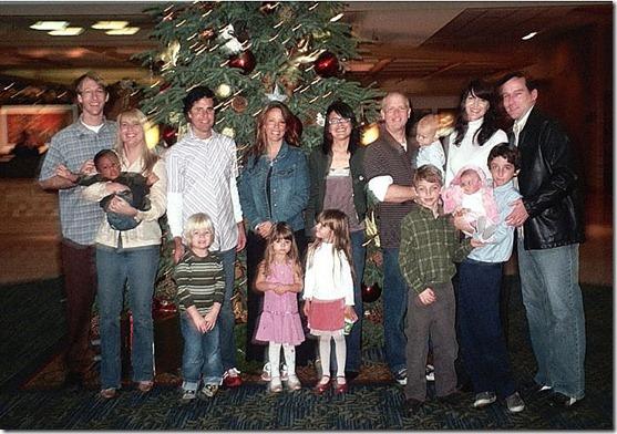 christmas eve 2006 1