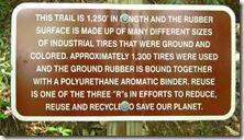 tire trail
