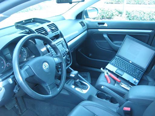 VW Rabbit Forum / VW R32
