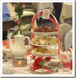 2004 Ladies Tea cutout