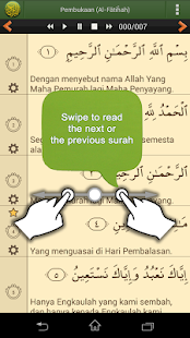 App Al'Quran Bahasa Indonesia APK for Windows Phone