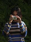 fotografka profesionálka