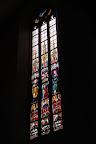 vitáže v kostele