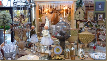 Christmas at the Garden Shop, Apex, NC_011