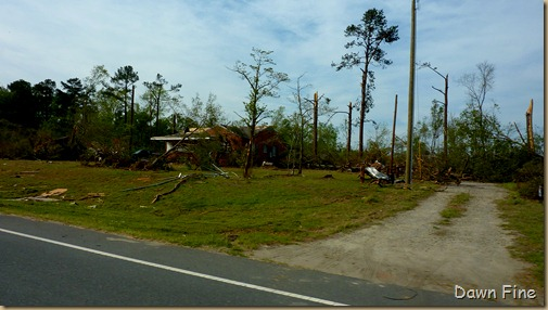 Tornado Damage Sanford NC_003