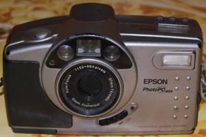 PhotoPC650