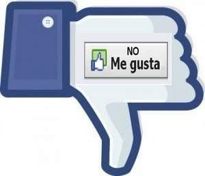 NO ME GUSTA
