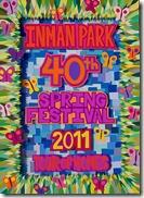 Inman Park Street Festival 2011