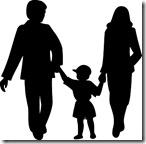 family_silhouette_clip_art