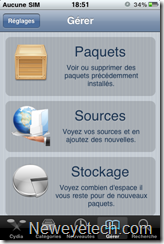 Sources Cydia