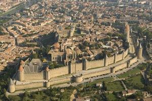 carcassonne_arial